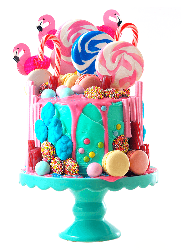 Bespoke Cakes Northwich